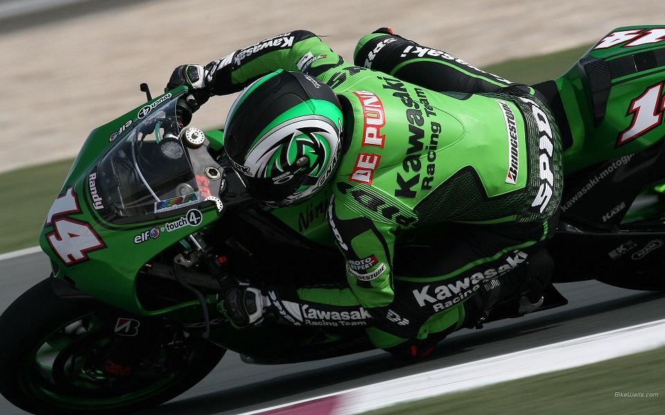kawasaki motogp 2007: