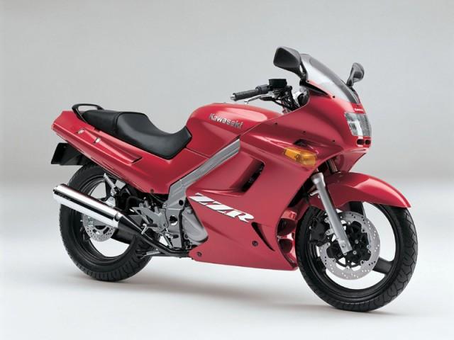 ZZR250