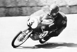 60年代マン島TT