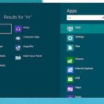 Windows8スタートボタン